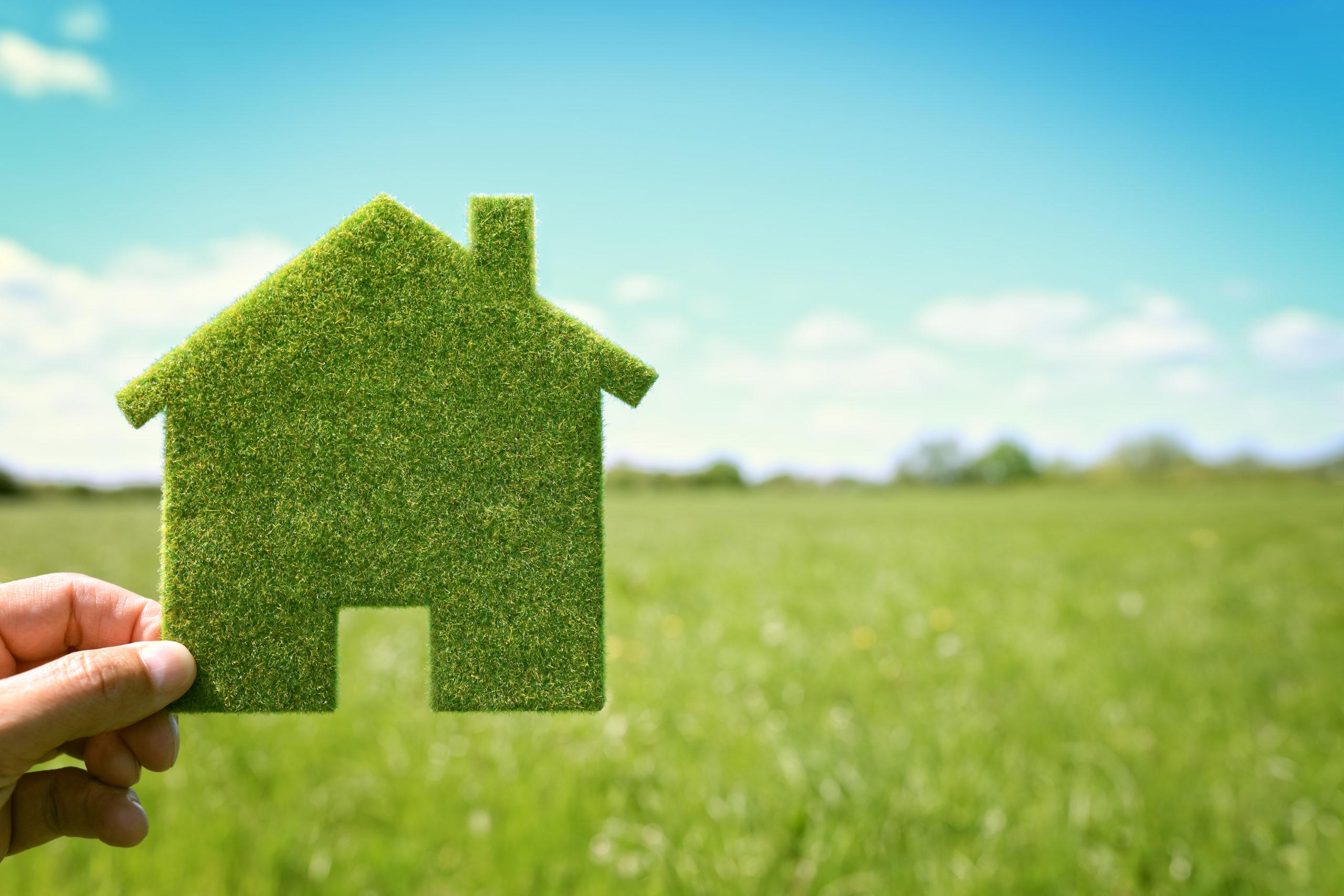 5 sorprendentes maneras de hacer tu casa más sostenible