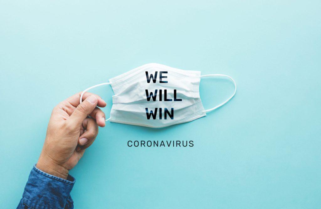 Hacer ESTO puede ayudar a la recuperación de los pacientes con Covid persistente