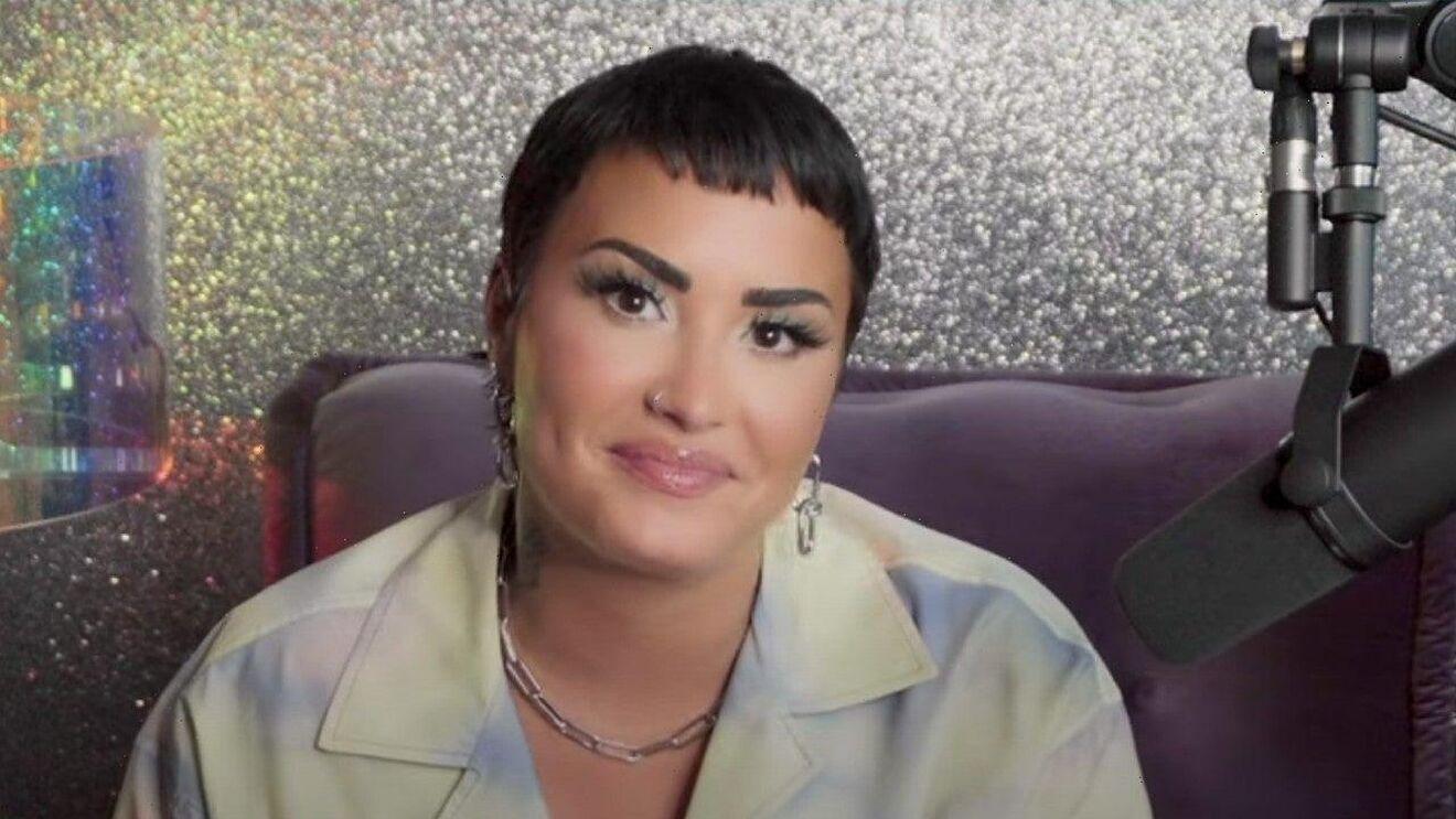 ¿Qué significa no binario, el género con el que se identifica Demi Lovato?