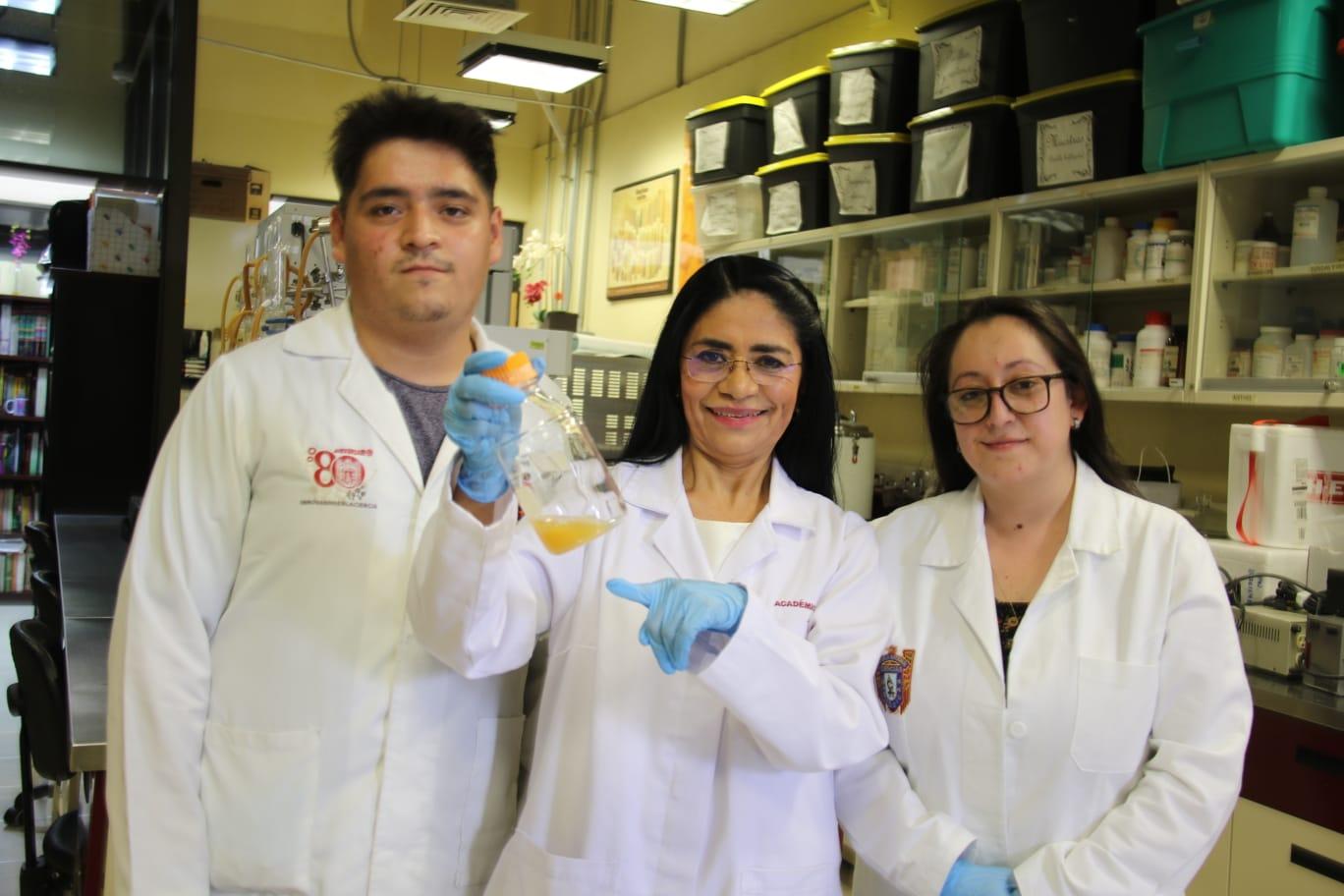 ¡Gran noticia! Una bacteria del pulque inhibe 40% de células del cáncer de colon