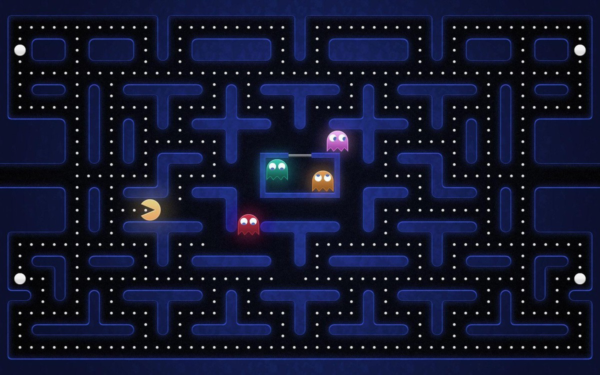 10 secretos sobre el famoso videojuego Pac-Man, que hoy ¡cumple 41 años!