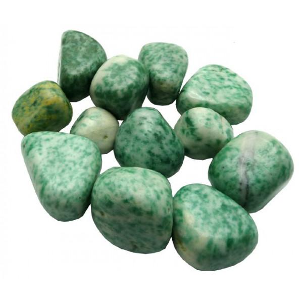 El jade es uno de los cristales curativos