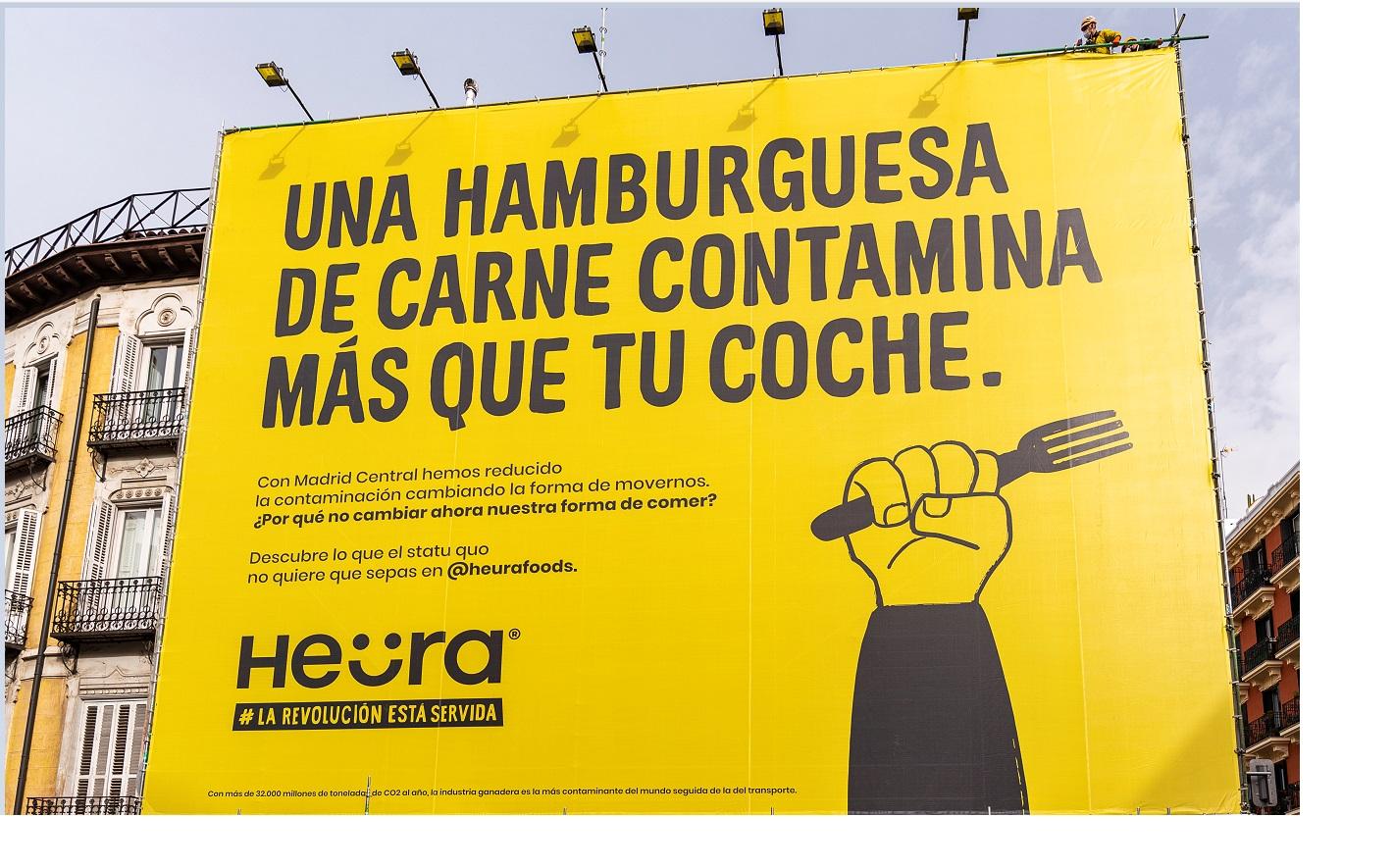 Sentencia a favor de Heura Foods, la empresa vegana que se enfrentó a la industria cárnica