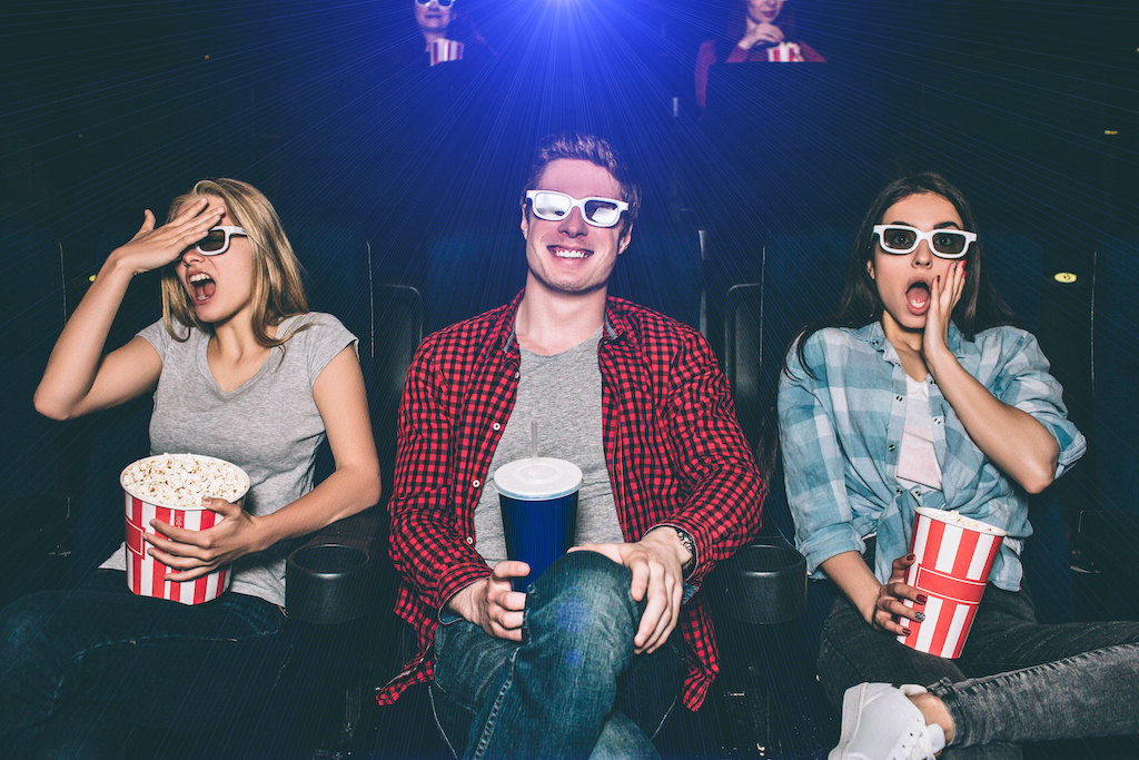 ¡Buenas noticias! La magia de ir al cine de nuevo regresa a México