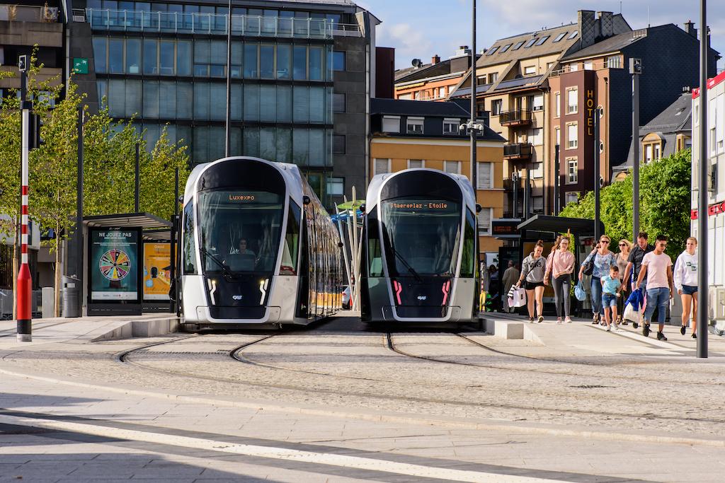Este es el primer país del mundo con transporte público totalmente gratuito