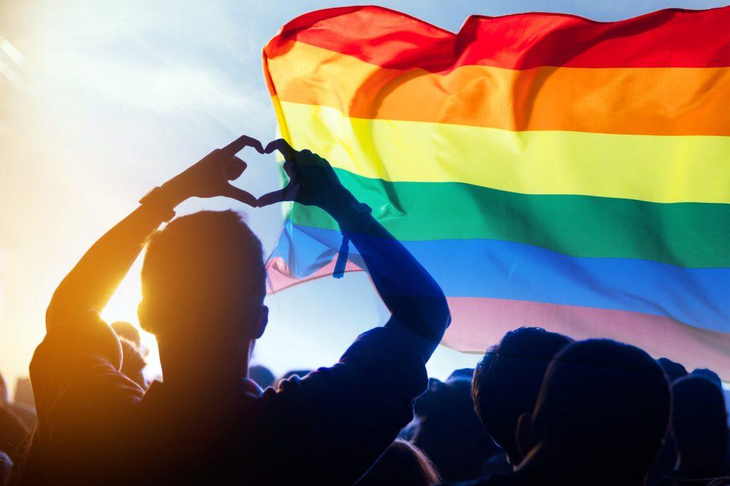 ¡Por fin! Baja California y Sonora aprueban el matrimonio igualitario