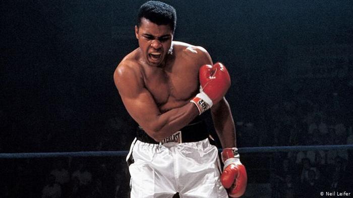 Recordamos el legado de Muhammad Ali a 5 años de su muerte