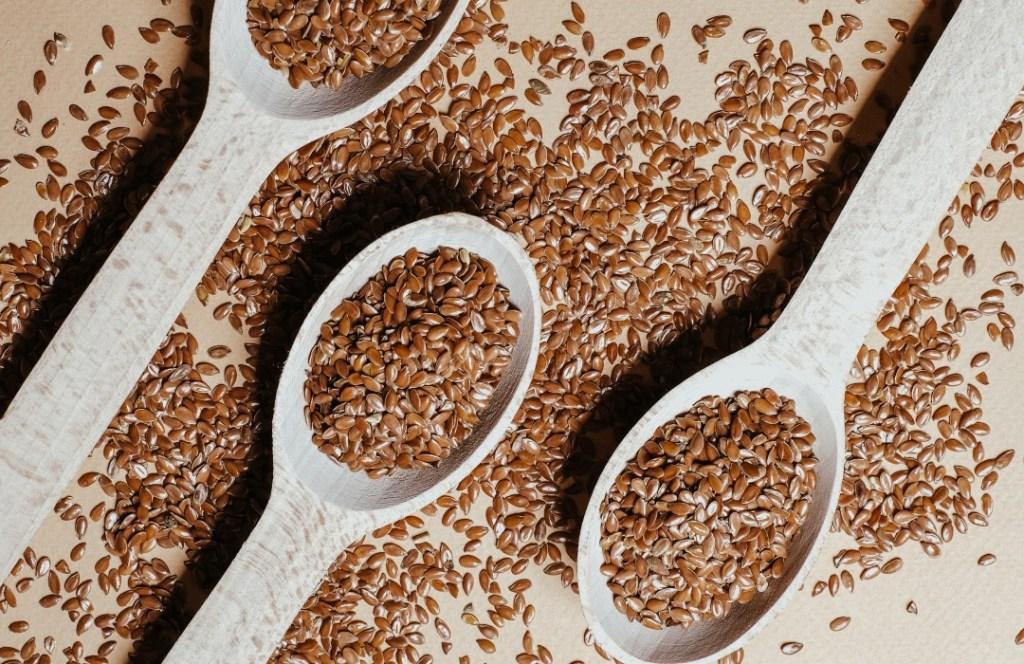 Poderosas razones para incluir la linaza en nuestra alimentación