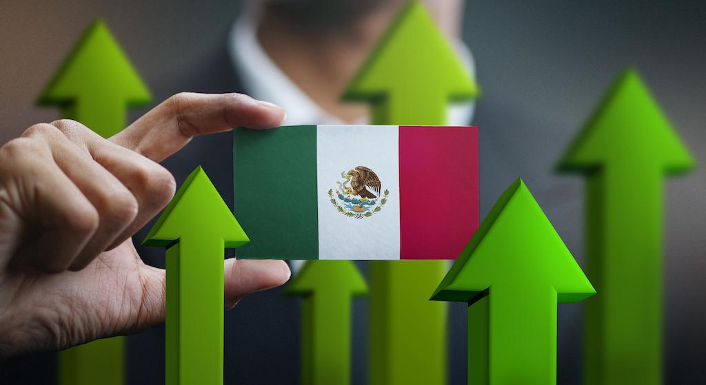 ¡Buenas noticias! Crecerá la economía en México hasta 6%: reporta Banxico