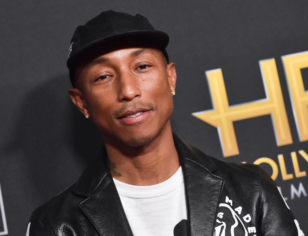 Conoce las sandalias 'buena onda' (HU) de Pharrell Williams y Adidas