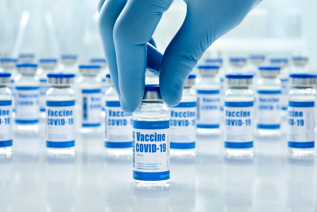 ¡Buenas noticias! Estados Unidos donará a México un millón de vacunas de una sola dosis