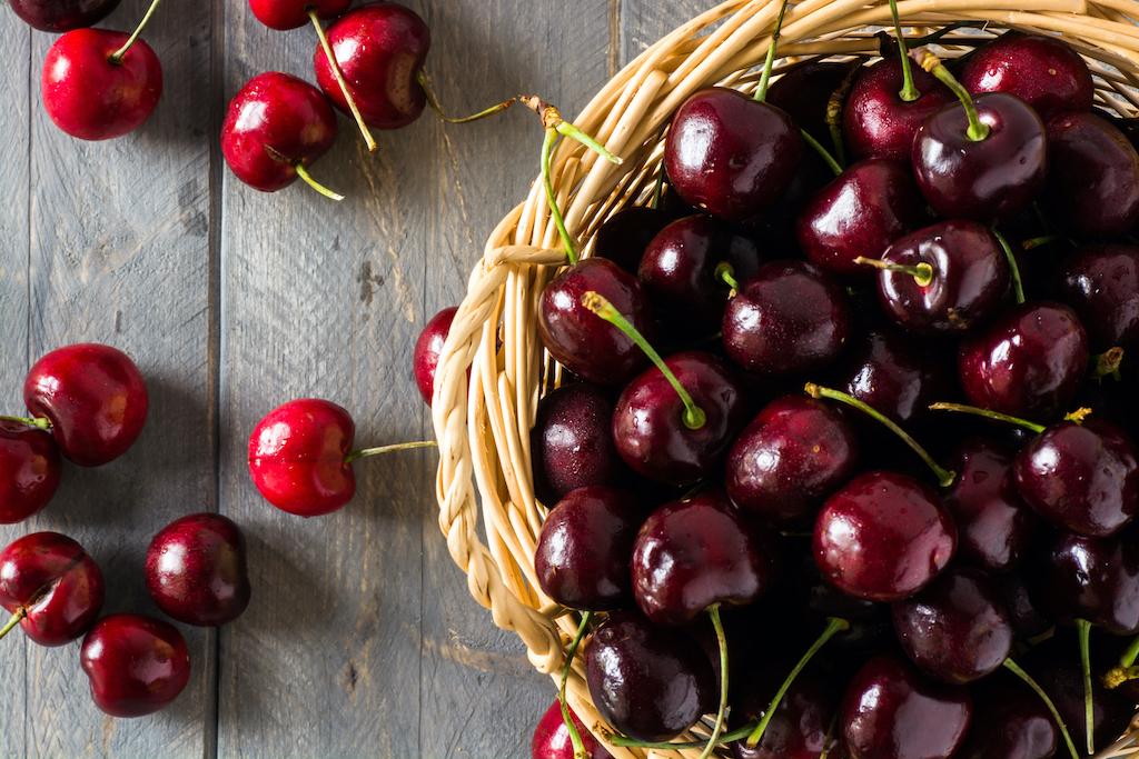 ¿Por qué es tan importante consumir cerezas en nuestra alimentación?