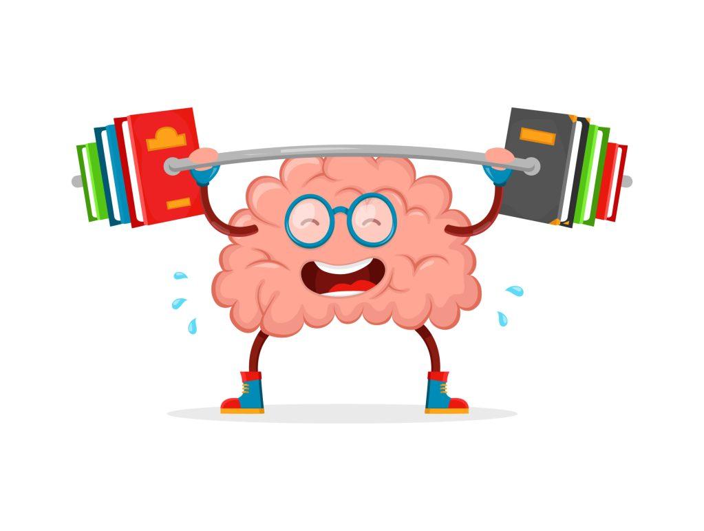 Neuróbica: el arte de fortalecer tu mente y mantener tu cerebro joven