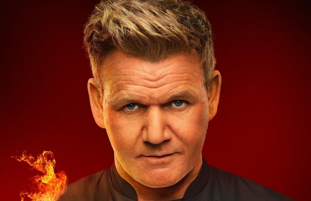 Por primera vez, Hell's Kitchen cuenta con ¡chefs veganos!