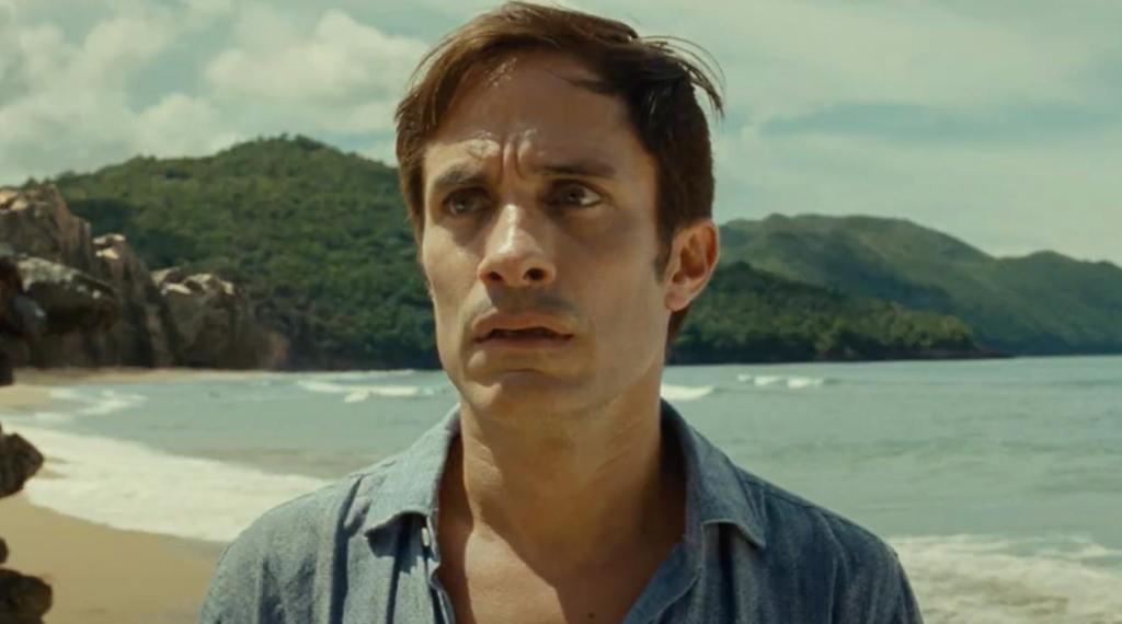 'Old': la misteriosa película en la que actúa Gael García Bernal