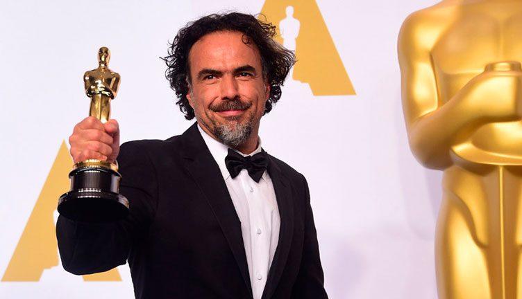 dos actores mexicanos serán jueces en los próximos premios oscar