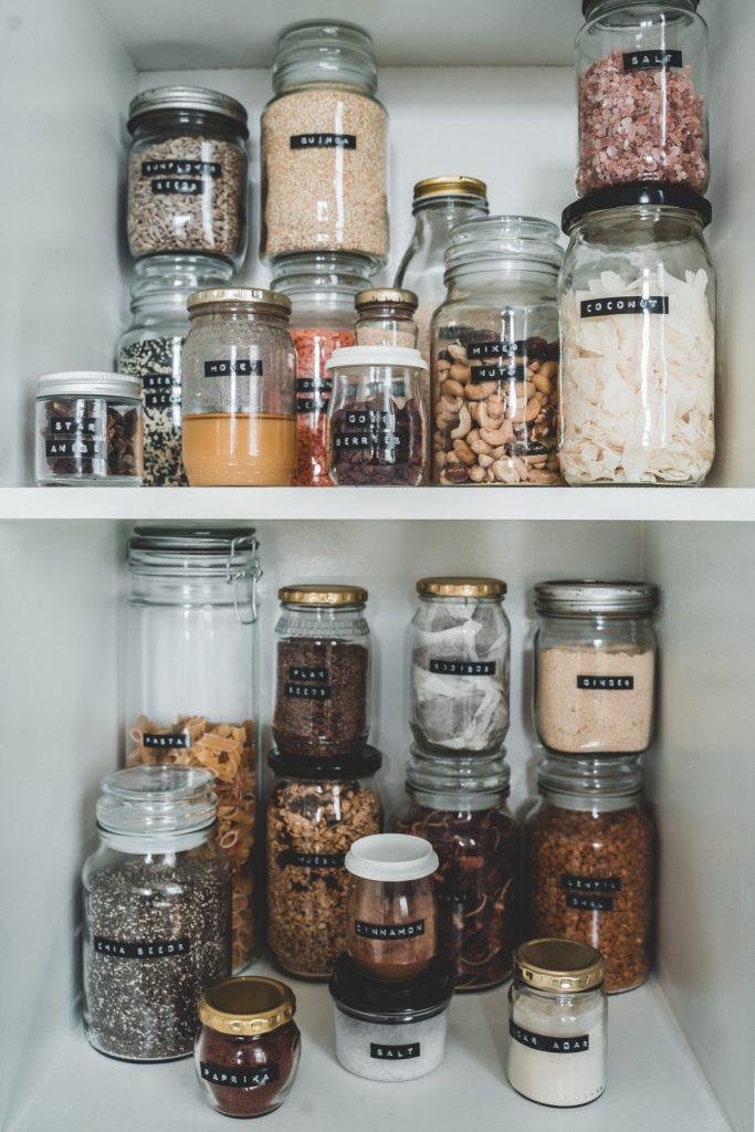 Alimentos que tienes en casa y que no sabías ¡que son superfoods!