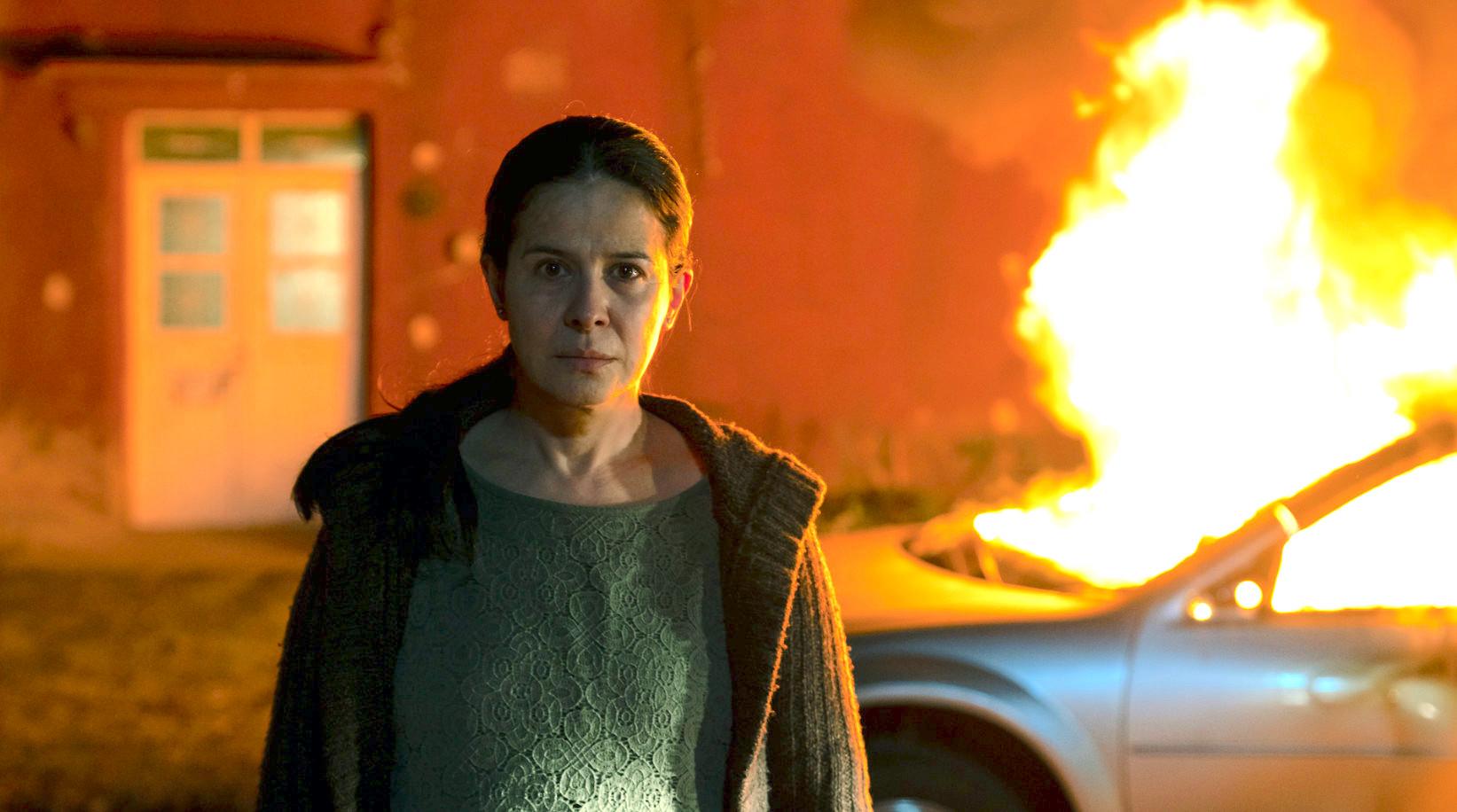La Civil: la película mexicana que enamoró al Festival de Cannes