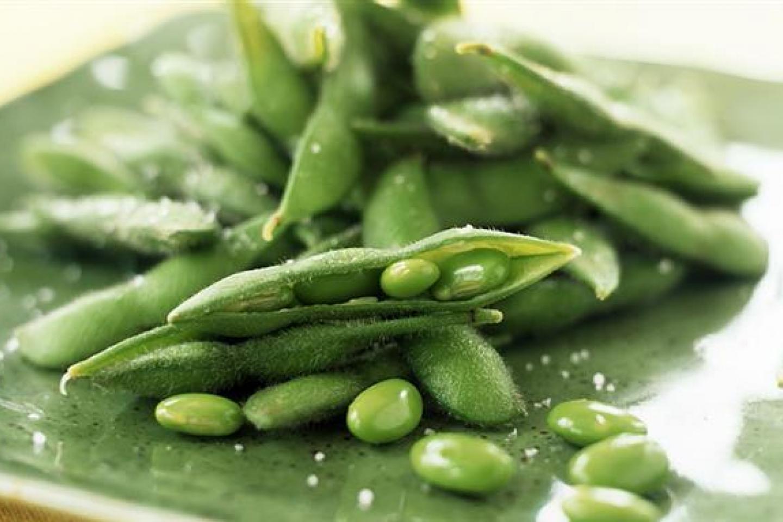 Edamames: lo que poca gente sabe de su alto valor nutricional