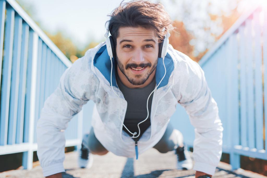 Los 5 mejores ejercicios ¡para quemar grasa!, según especialistas de Harvard