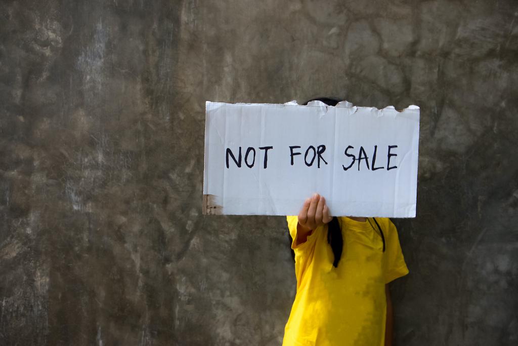 ¡Ni unx más! Por qué la trata de personas es un tema que nos debe ocupar a todxs