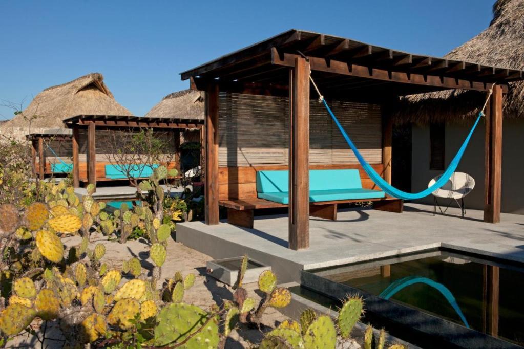 2 hoteles mexicanos: entre los 100 mejores lugares del mundo para hospedarse, según la revista Time
