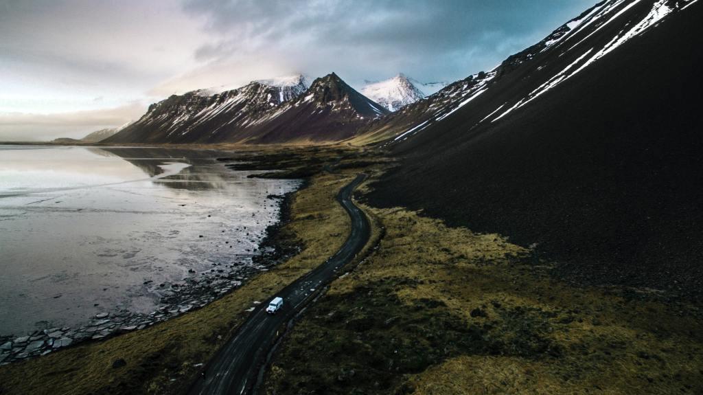 Islandia tiene una forma de generar energía renovable que puede salvar al mundo