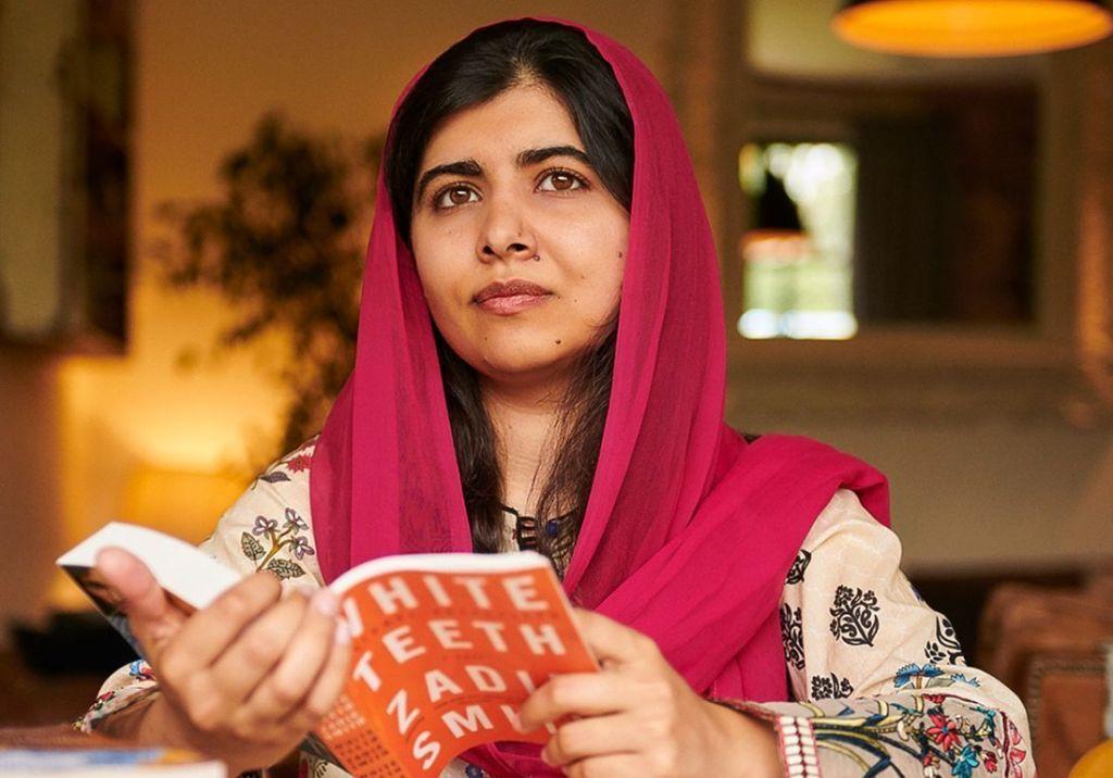 Afganistán: Malala Yousafzai alza la voz ante el conflicto y pide ayuda para los refugiados