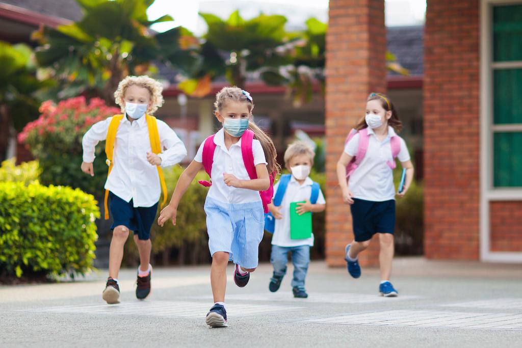 Posible síndrome inflamatorio derivado del Covid-19 podría afectar a niños en Estados Unidos