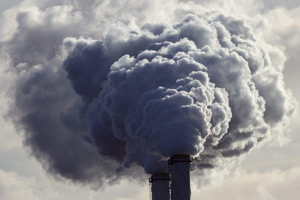 ¿Qué tanta contaminación estás respirando? Esta calculadora te lo dice en tiempo real