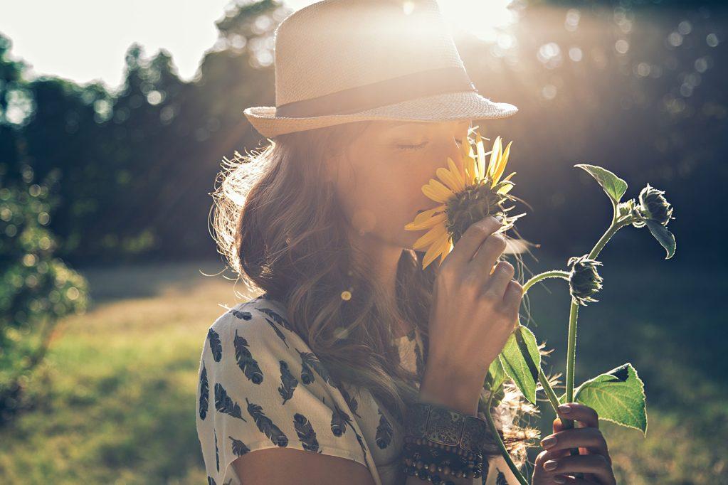 ¡Las plantas tienen 15 sentidos más que los seres humanos!
