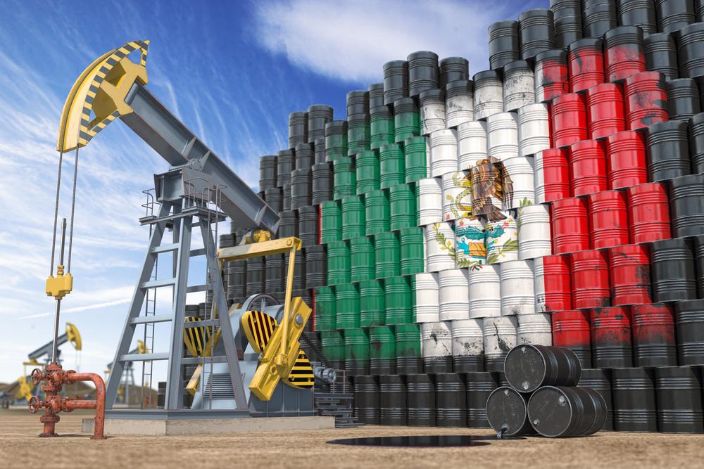 Esta es la mayor prueba de que el petróleo ya no es negocio en México
