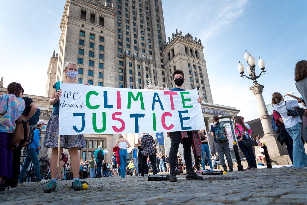 Manifestación mundial para pedir justicia climática: ¿cuándo y cómo unirte?