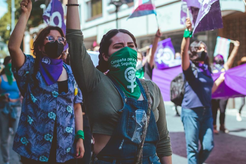 México despenaliza el aborto: ¡histórica decisión jurídica!