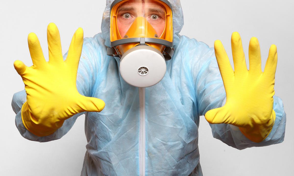 5 toxinas ambientales que debemos evitar a toda costa