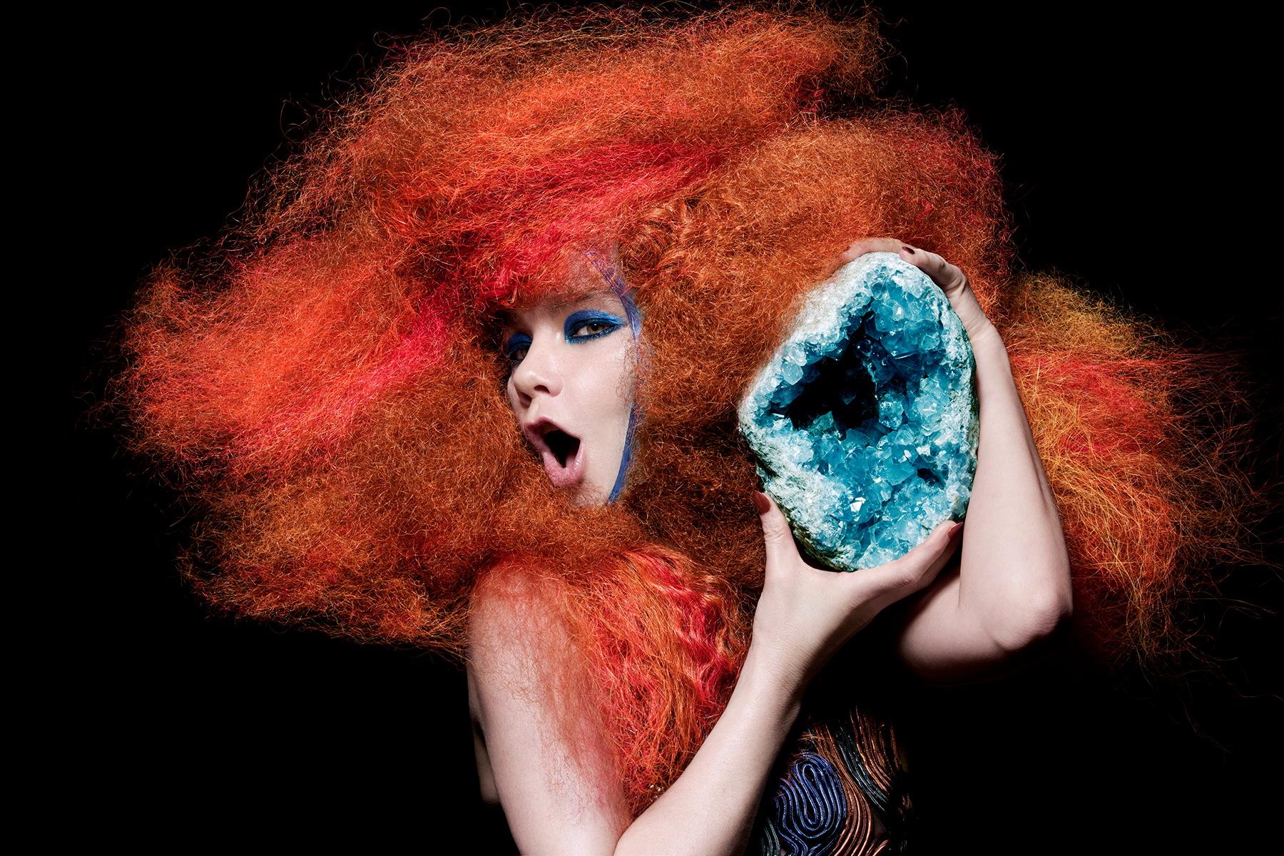 10 años de Biophilia: el homenaje de Björk al universo
