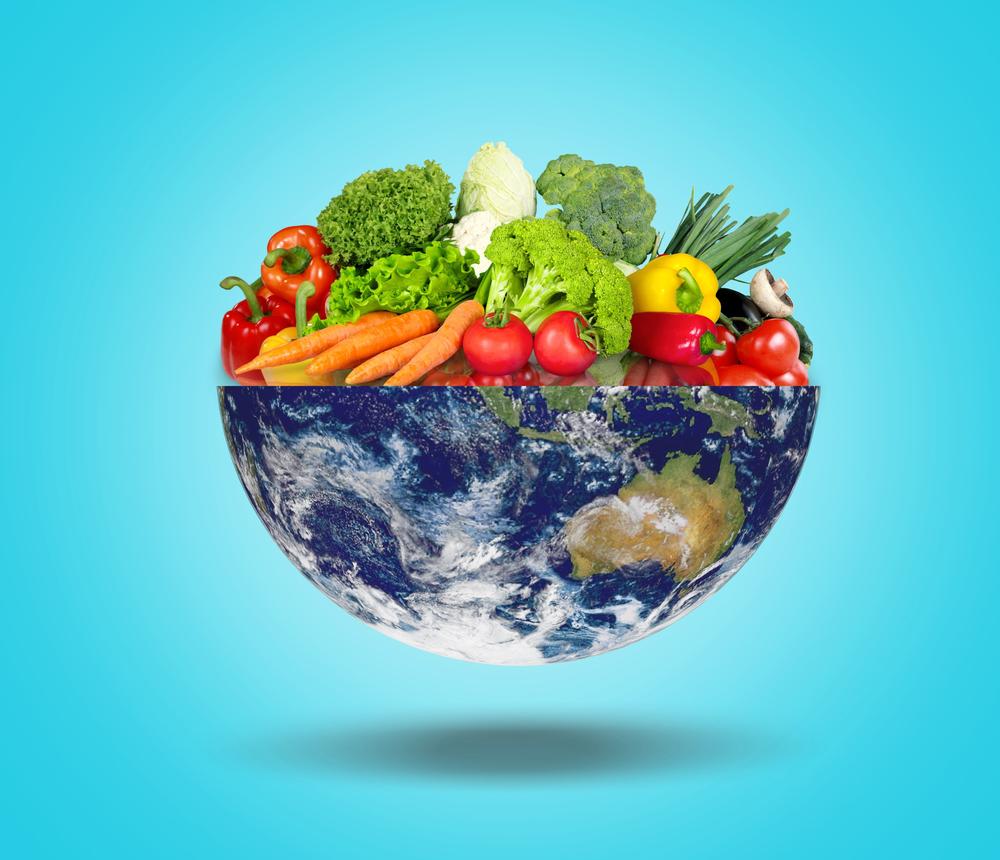 Opinión: Alimentar al mundo y cuidar al planeta ¡es urgente!