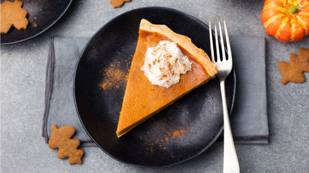 ¡Provecho! Recetas vegetarianas para el Día de Acción de Gracias