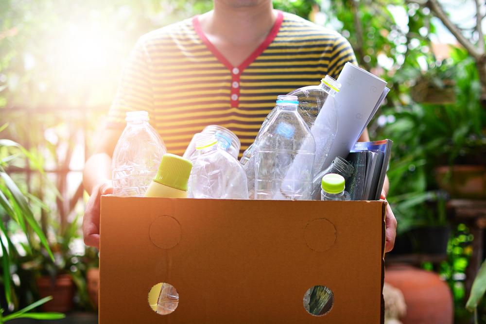 Reciclar los residuos que generamos ¡sí puede salvar al mundo!