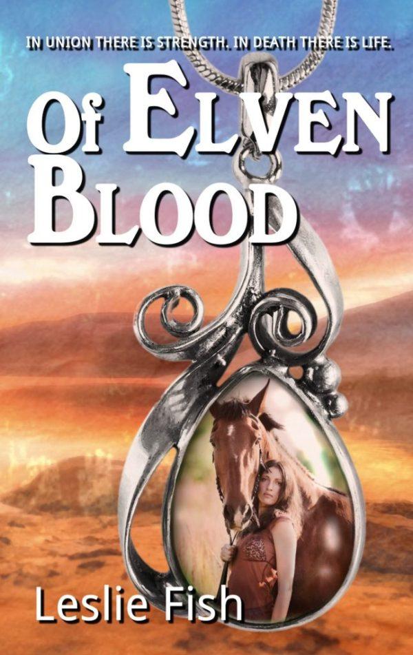 Of Elven Blood