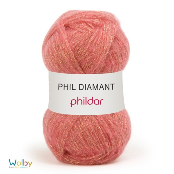 Foto Phildar Phil Diamant 04