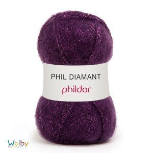 Foto Phildar Phil Diamant 09
