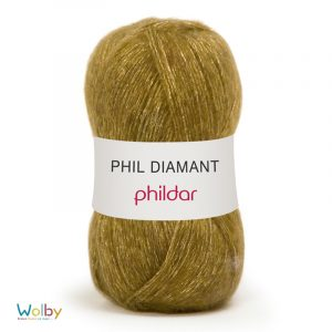 Foto Phildar Phil Diamant 11