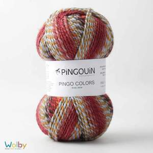 Pingo Colors - Bordeaux