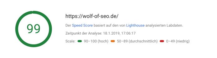 Bildschirmfoto 2019 01 18 um 17.09.30 - Technisches SEO - 6 Tipps für Top Rankings die Ihre Konkurrenz ignoriert