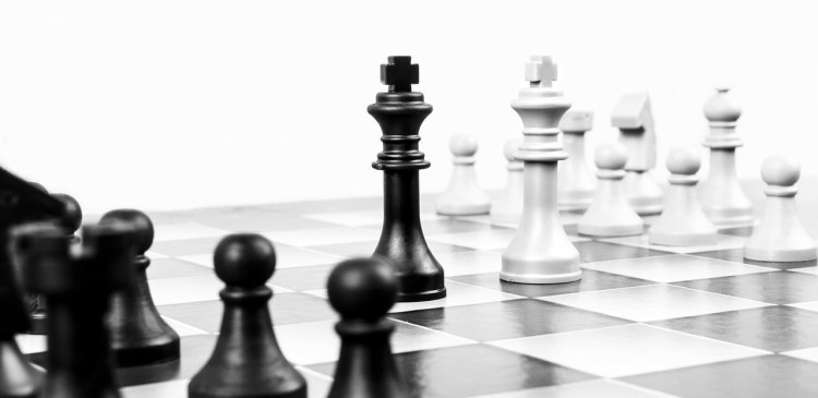 Konkurrenzanalyse im SEO wichtig