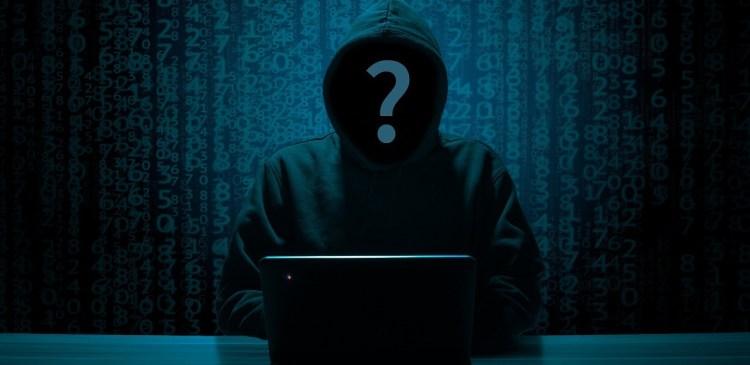 Anonymes Webhosting