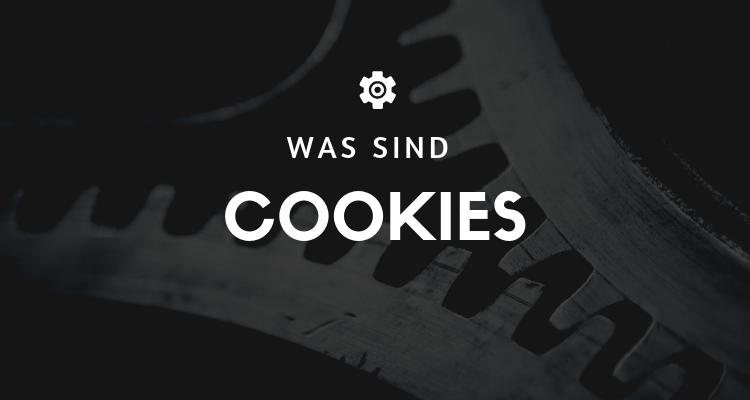 Was ist 1 9 - Cookies