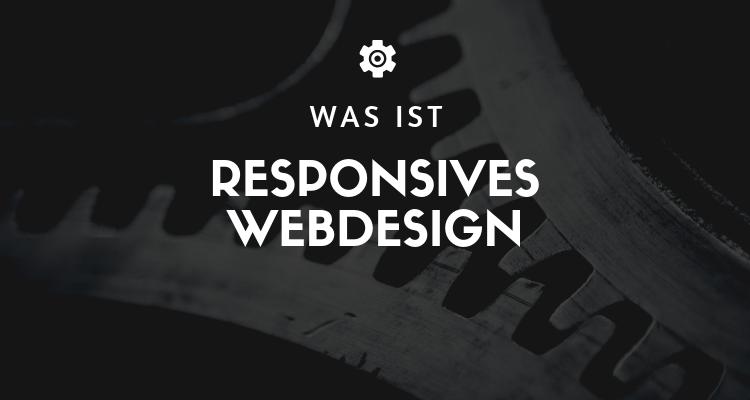 Was ist 20 - Responsives Webdesign