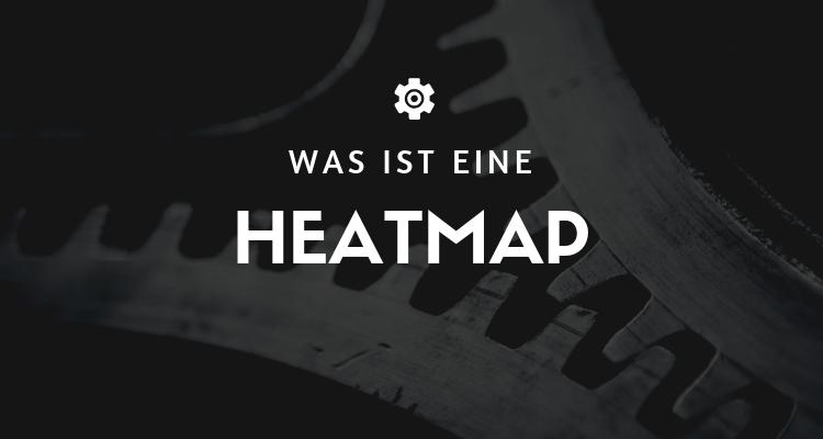 Was ist eine Heatmap